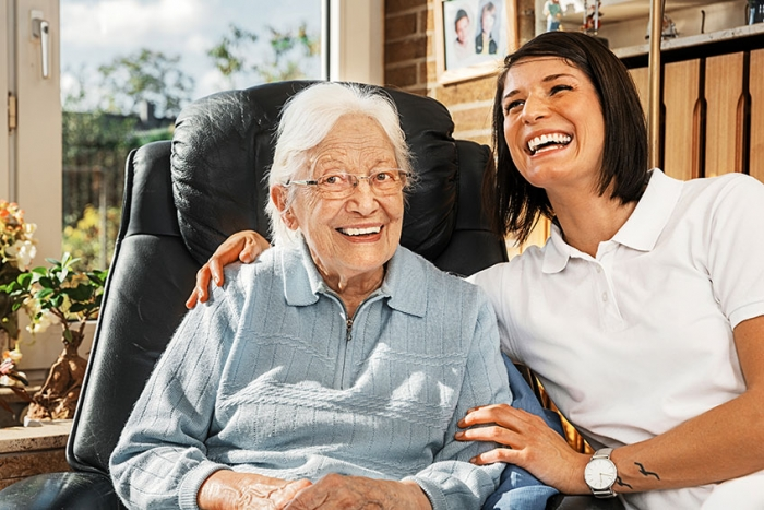 Give the Best Care by Living in Carers