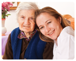 Living in Carers is the Best Care