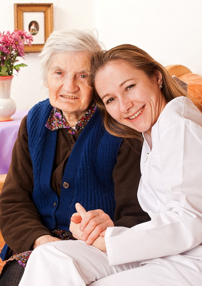 Emergency Care at Home Support