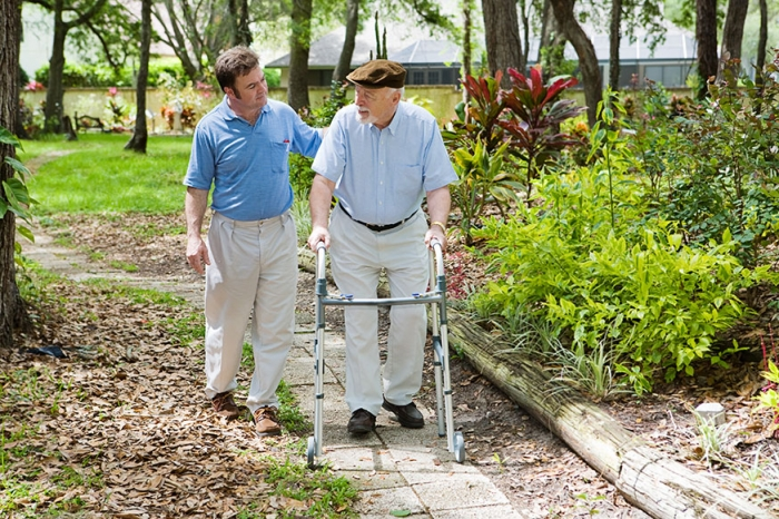 palliative and end of life care support